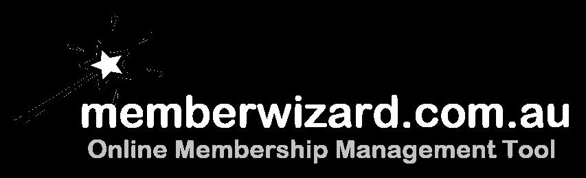 memberwizard.com.au Online Membership Management Tool